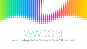 Apple to stream live the event of WWDC 2014