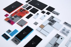 Google Project Ara to be powered by chips made by Toshiba