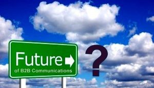 Determine your marketing and communications strategy industry will have an energetic change