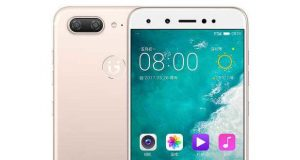 Gionee S10 launched in China, feature dual front and rear cameras