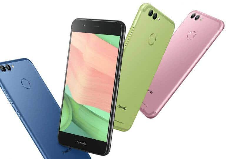 Huawei Nova 2, Nova 2 Plus Launched in China