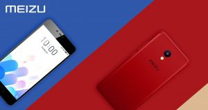 Meizu officially introduced M5c a budget smartphone for global market
