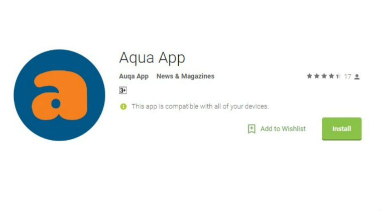 Mobile app launched to help aqua farmers increase yield