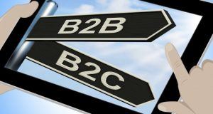 The Glaring Differences between B2C and B2B eCommerce in India