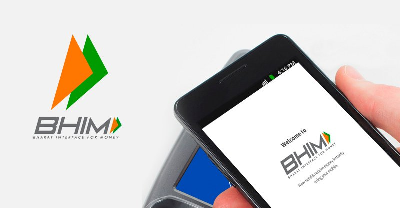BHIM App crossed 17 Million downloads since December 2016