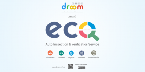Droom launches mobile-based auto inspection solution
