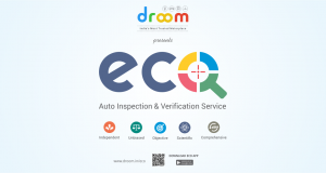 Droomlaunches mobile-based auto inspection solution