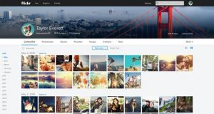 Flickr launches new features, powerful search and redesign across devices
