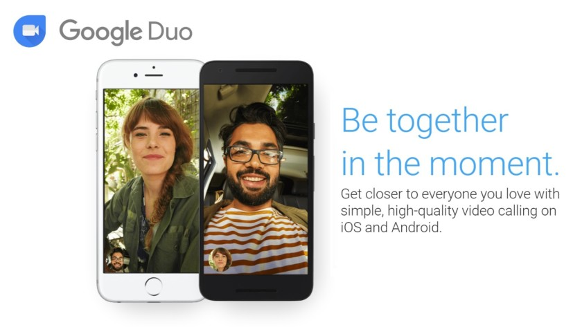 Google Duo's audio-only call feature starts rolling out globally