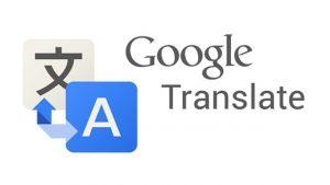 Now China has Unblocked Google Translate App