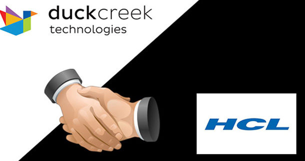 HCL Technologies joins the Duck Creek Global Alliance Program