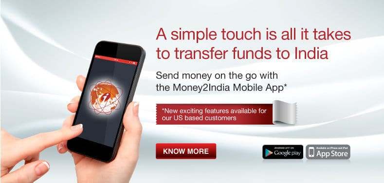 ICICI Bank launches a new website and mobile app for NRIs