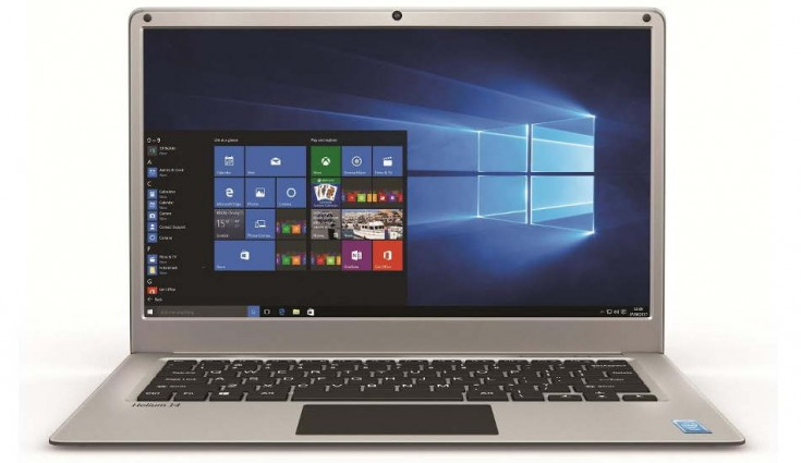 Lava launches its first ever laptop Helium 14 for Rs 14,999