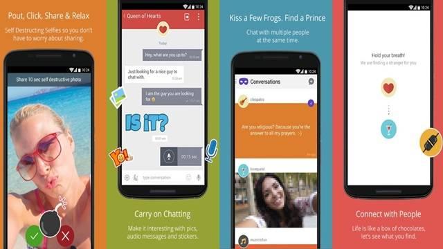 Nimbuzz launches anonymous dating app 'Masque'