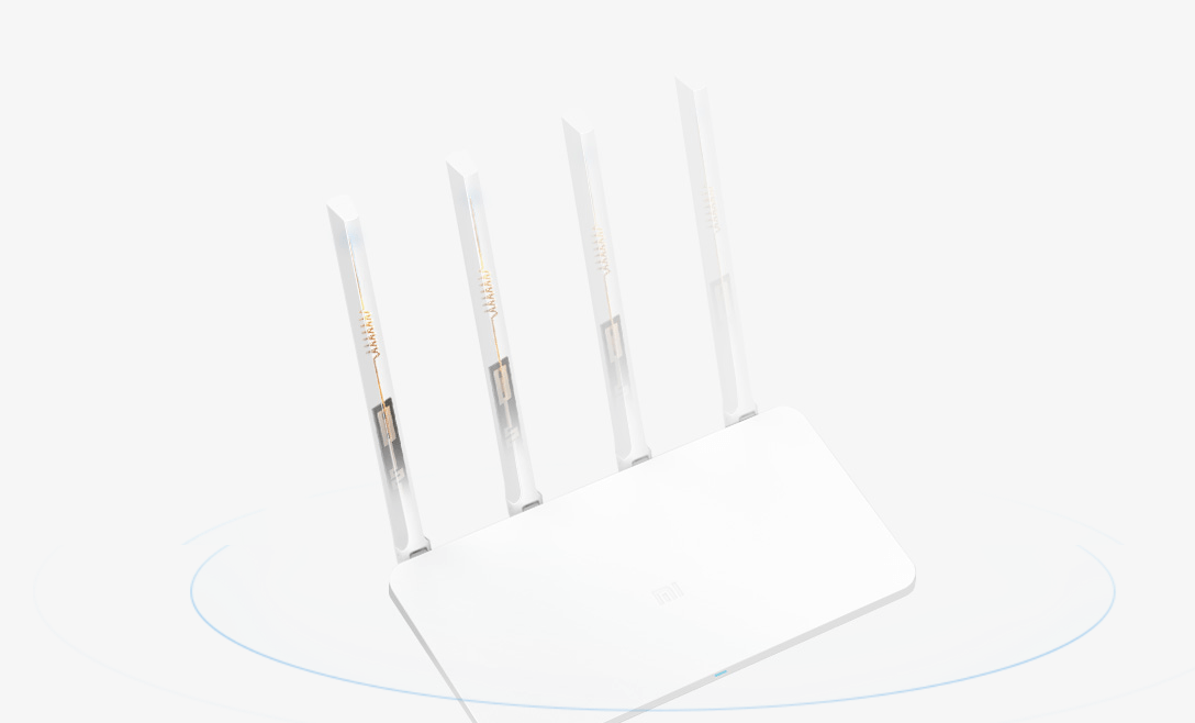 Xiaomi Mi Router 3G with Dual-Band Support Launched in China