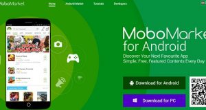 Baidu releases MoboMarket 3.0 in Hindi for the India market
