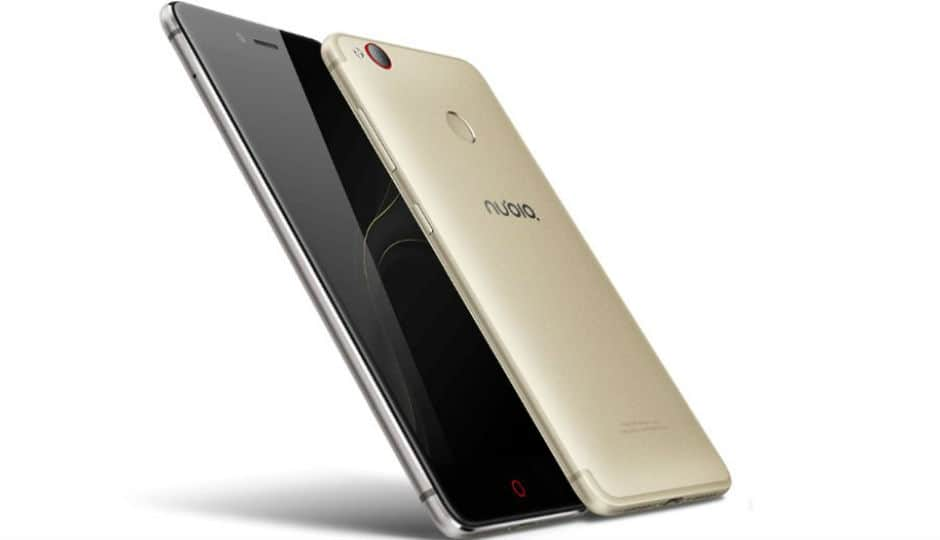Nubia Z17 mini launched in India for Rs. 19,999