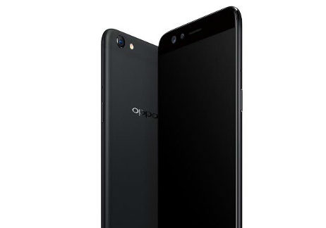 Oppo F3 Plus said to be available for Rs. 27,990 in India