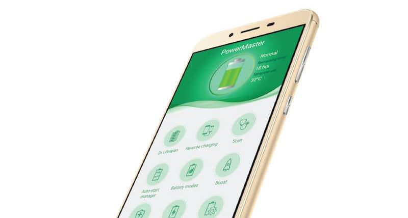 Asus Launches PowerMaster Battery Saver App for Zenfone Max Smartphones