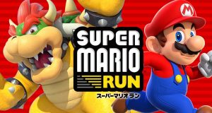 Super Mario Run coming in March, pre-registrations begin for Android users