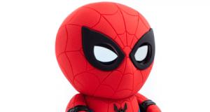 Your Own Superhero Companion
