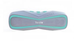 Toreto launches waterproof Bluetooth speaker TBS 325 for Rs 3,499