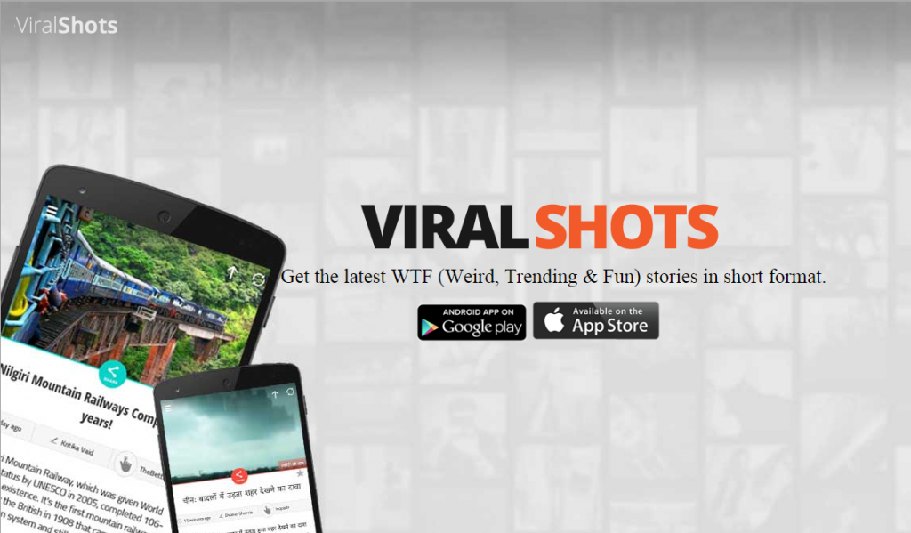 Times Internet acquires micro-content app Viral Shots