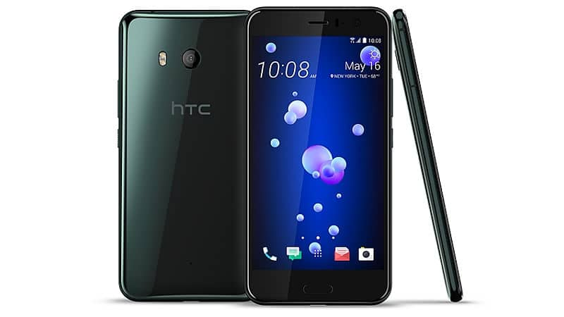 HTC U11 got listed on official website, Indicating Imminent India Launch