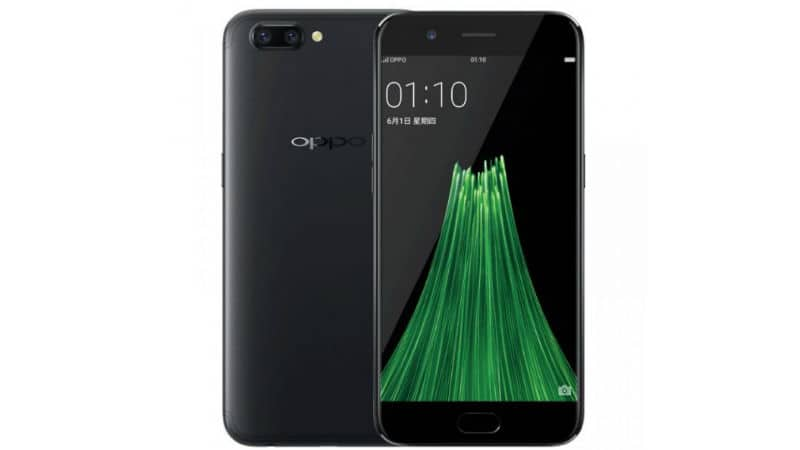 Oppo R11 with dual-rear camera setup Android Nougat launched in China