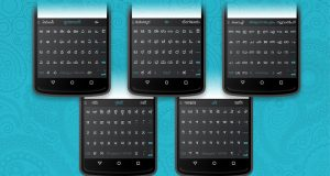 SwiftKey includes an additional nine Indian languages in new updates