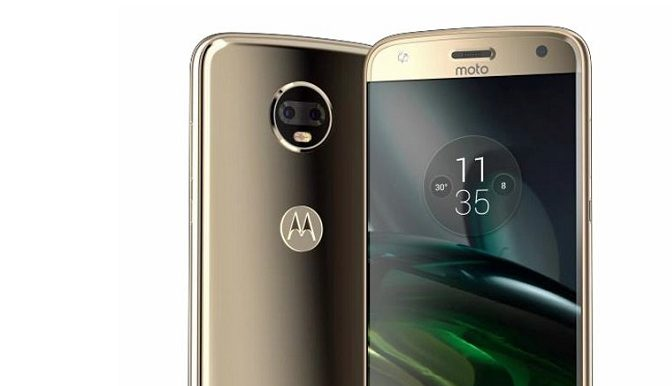 Moto X4 to feature 3GB RAM and 16GB of internal storage