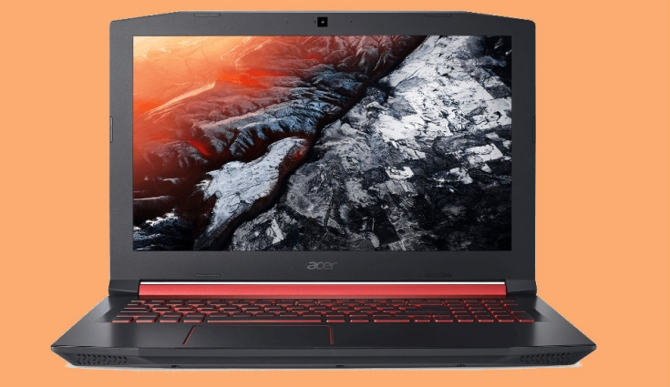Gaming laptop Acer Nitro 5 launched in India, price starts Rs 75990