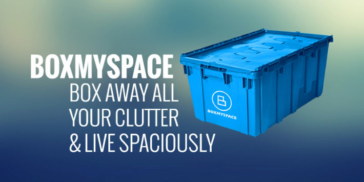 Affordable storage solution provider BoxMySpace raises fund in pre-Series A round