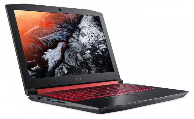 Gaming laptop Acer Nitro 5 launched in India, price starts from Rs 75,990
