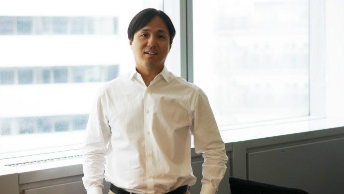 Temasek's InnoVen names Chin Chao as interim CEO for India