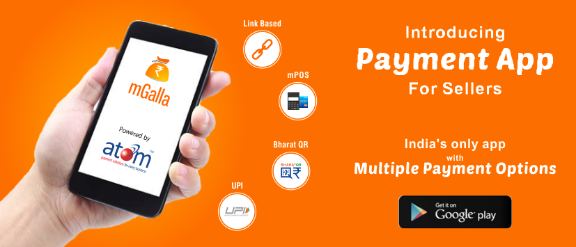 Atom launches multi acquiring digital POS payments app 'mGalla' for merchants