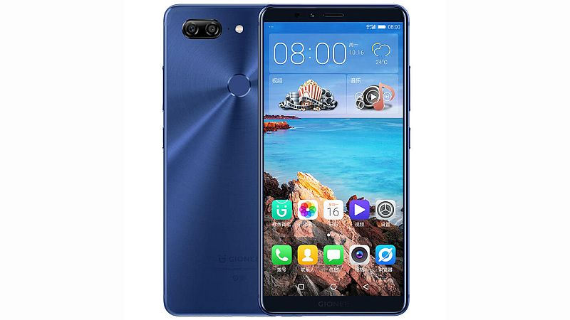 Gionee launches M7 and M7 Power in China; price, specs and more
