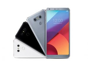 Price cut: LG G6 now selling for Rs 37,990 in India