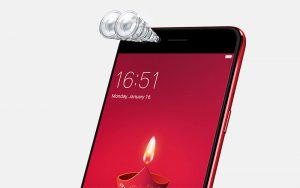 Oppo F3 Diwali Edition launched with preloaded festive themes and wallpapers, priced at Rs 18,990