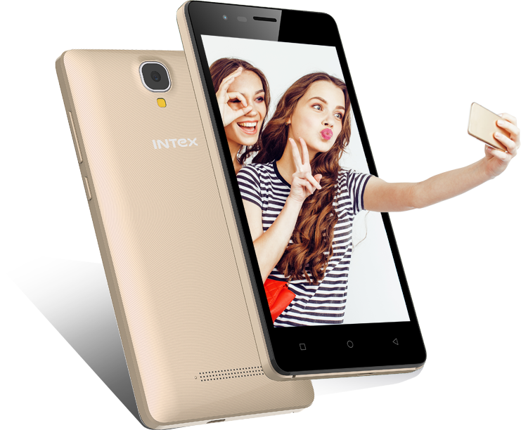 Intex launches 4G VoLTE enabled smartphone Aqua Lions 2 in India