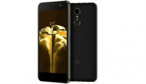 itel Mobile launches fingerprint sensor-enabled smartphone for Rs. 6,990