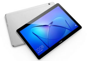 Honor MediaPad T3 and MediaPad T3 10 tablets launched in India
