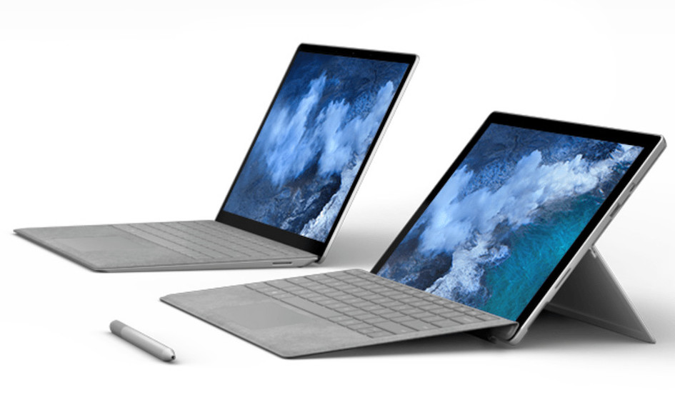 microsoft s new surface pro hybrid with lte out in december. Black Bedroom Furniture Sets. Home Design Ideas