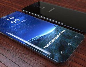 Galaxy S9's release date