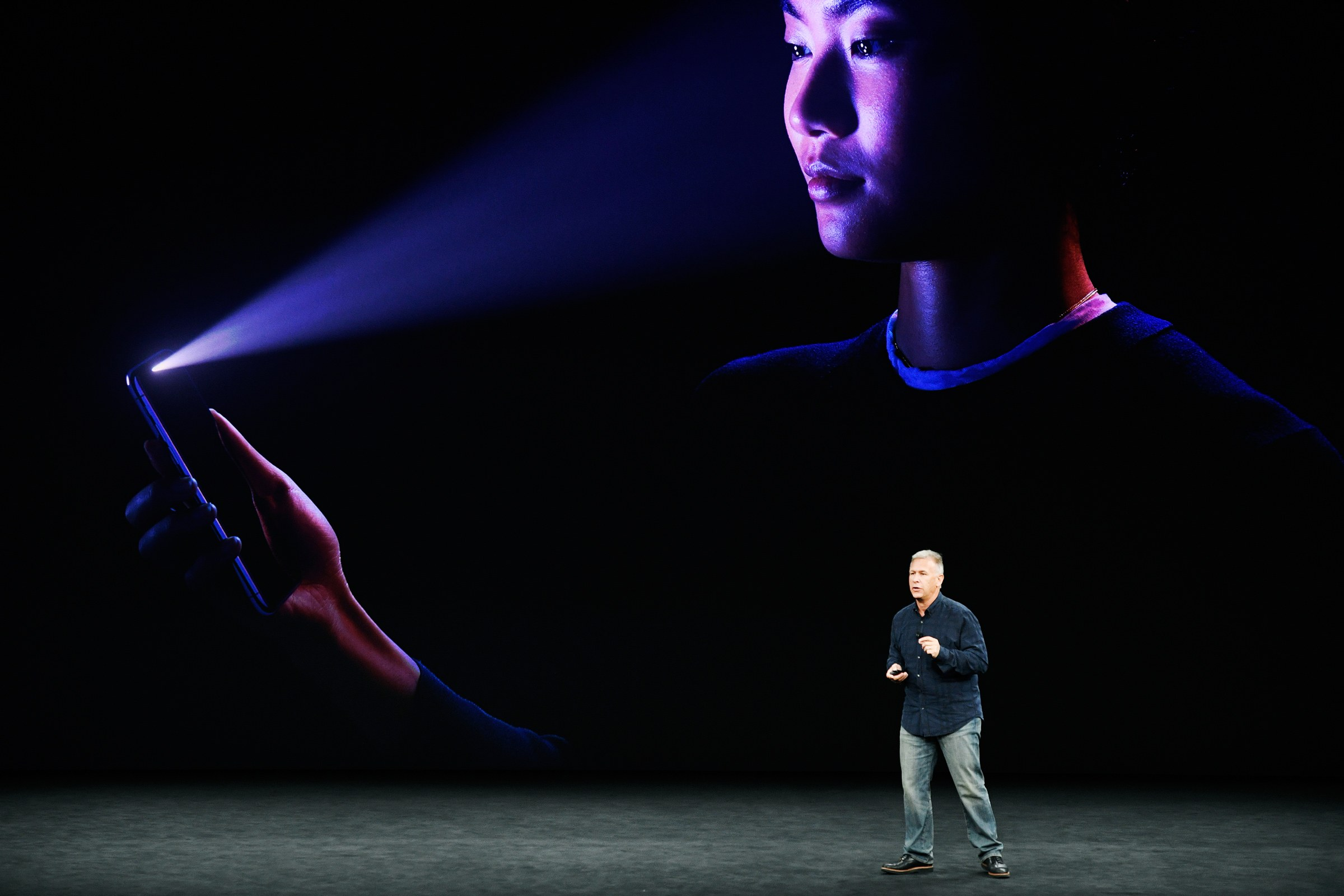 iPhone X's Face ID feature in need of an upgrade?