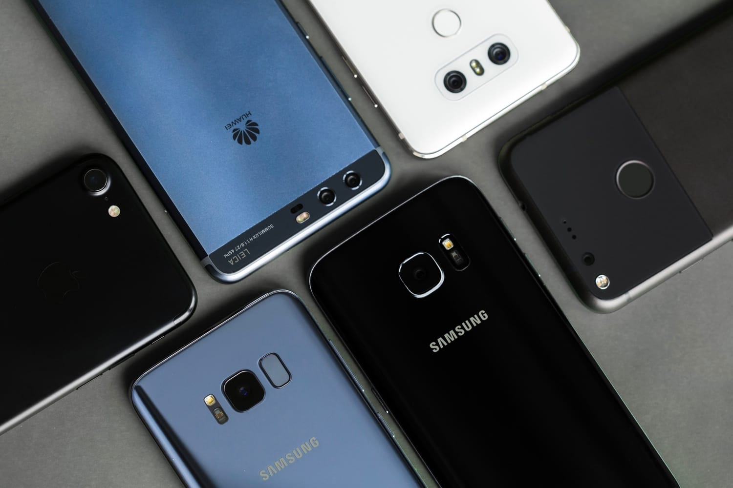 This is the best smartphone of 2017... it's certainly not ...