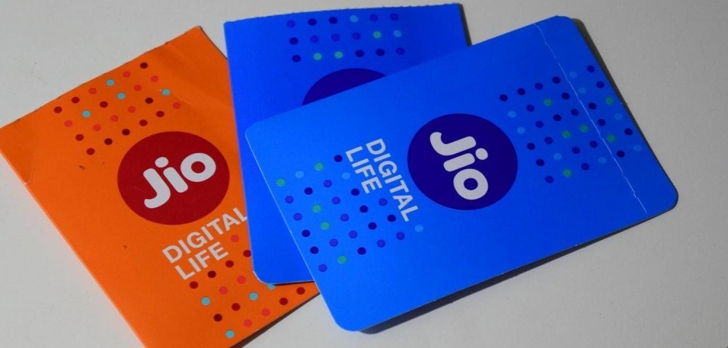 Reliance Jio gears up to greet 2018 with new daily data benefit plans