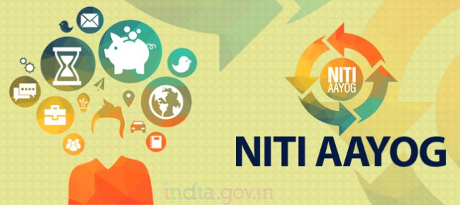 India leading in global data consumption, says NITI Aayog
