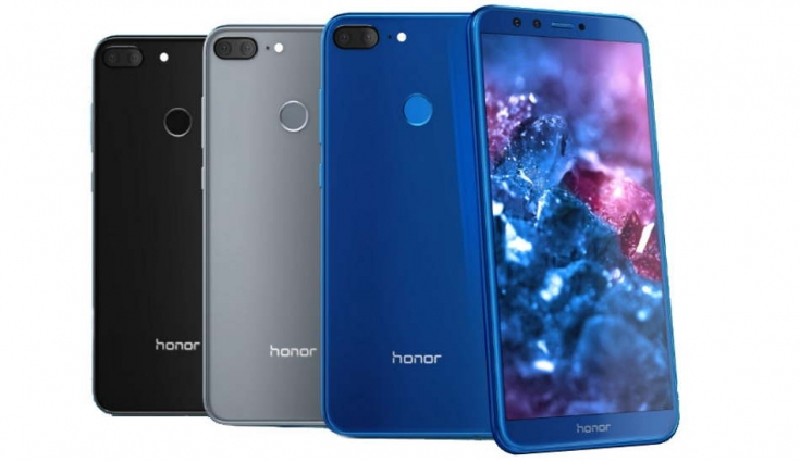 Honor 9 Lite with quad cameras launched in India, starting at Rs 10,999