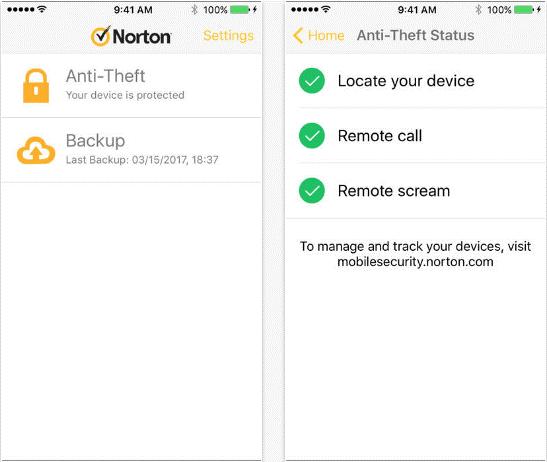 Best free iPhone Antivirus